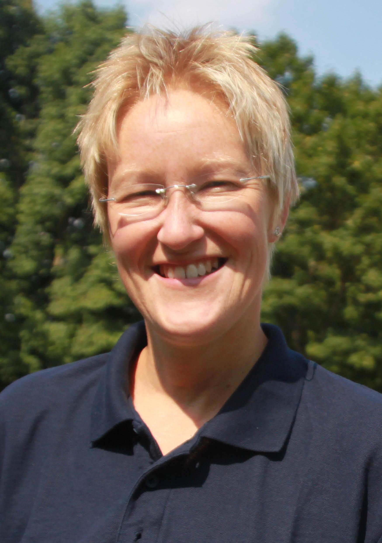 Svenja Rosendahl