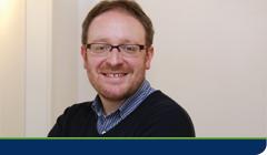 Patrick Scheunemann (Projektkoordinator)